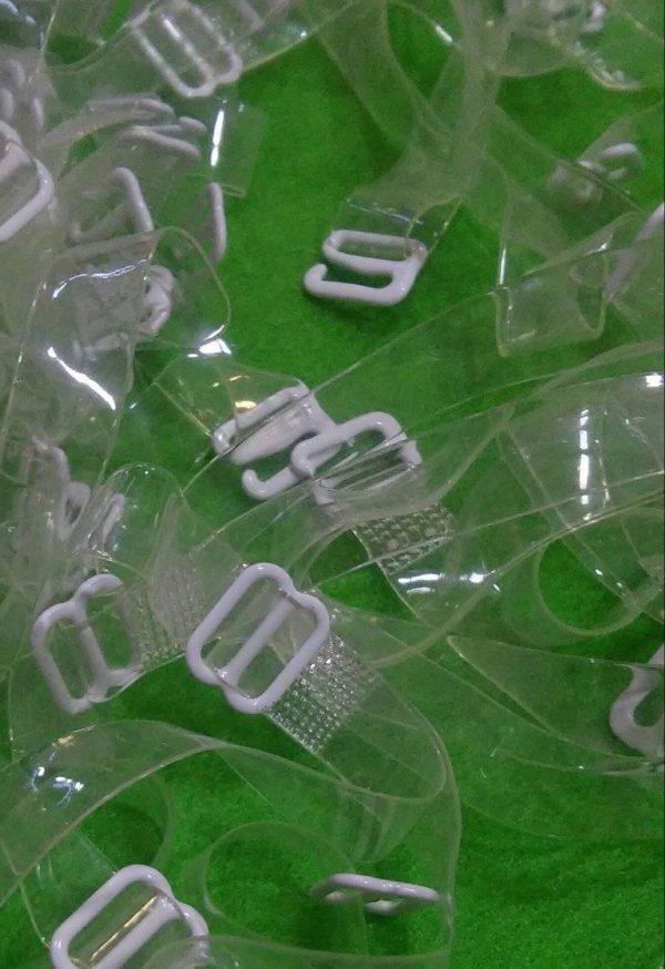 Bretele din silicon