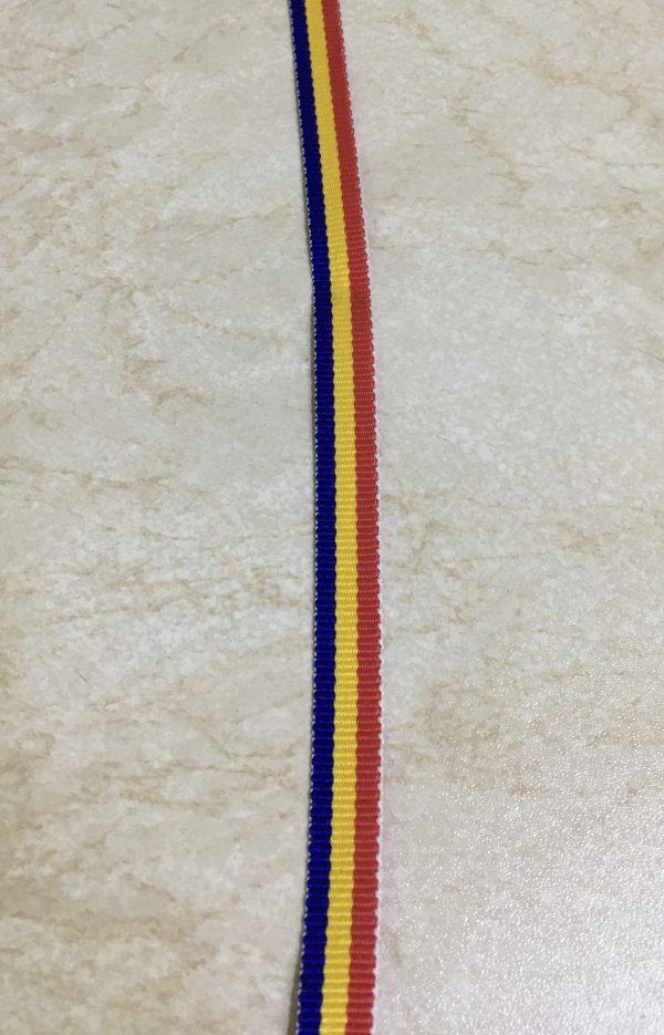Panglica tricolor